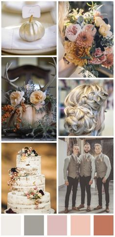 Fall, one of the most popular times of the year to get married (well at least out here in Arizona). Our wedding planning schedule is usually ratherhectic during the October/November months. The …