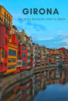Girona is a beautiful and charming city about an hour away from Barcelona. The Girona Cathedrak, Jewish Ghetto, Basilica of Sant Feliu are all important monuments of the city. This is also one of the many cities where Games of Thrones were shot in.