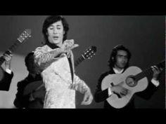 ▶ BAMBINO - No me des guerra y Cantiñas de Utrera - YouTube