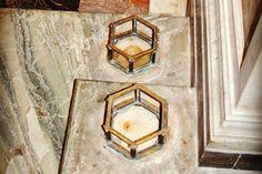 In un'antica basilica di Roma c'è l'impronta di un'ostia miracolosa