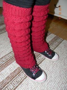 Boot Cuffs, Knit Or Crochet, Hobbies And Crafts, Leg Warmers, Fingerless Gloves, Pink Girl, Birkenstock, Uggs, Knitting Patterns