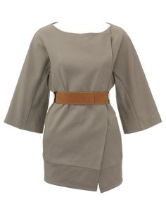 Burda Style sewing pattern, very cute Fashion Sewing, Diy Fashion, Fashion Outfits, Sewing Clothes, Diy Clothes, Diy Vetement, Chic Dress, Pull, Dressmaking
