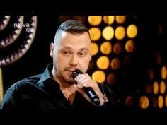 Kategorie Zpěvák a Skupina Tomáš Ortel 2 místo (Český slavík 2016) ♥‿♥ 2016