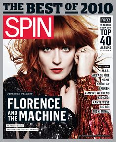 SPIN cover. Love this photo
