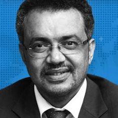 Tedros Adhanom Ghebreyesus élu à l'OMS : qui est-il, quelles promesses, quels défis ?