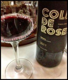 El Alma del Vino.: Coll de Roses Finca del Mar 2011.