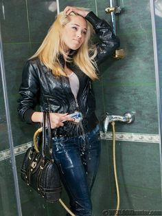 WAM video store by young glamour models - EuroWAM Network