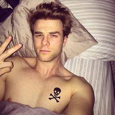 #Nathaniel #Buzolic #Kol #Mikaelson #to #tvd #the #originals #vampire #diaries