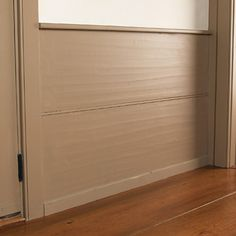 Wide White Pine Flooring and Wainscoting New England Homes, New England Style, Pine Floors, Plank Walls, Wainscoting, Wall Treatments, Next At Home, Restoration, Flooring