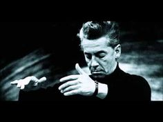 "Beethoven ""Symphony No 7"" Karajan, In loving memory of my Grandfather, who played for me this as I was a child, and taught me how to dream..."