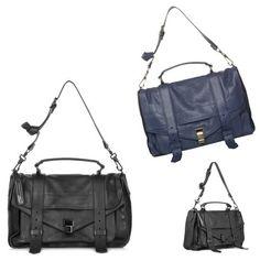 Proenza Schouler Designer Bags