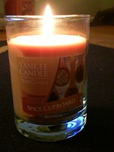 Amazing fall smell!!!