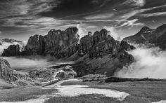 Lagazuoi - Dolomiti bellunesi