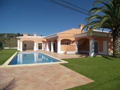 4 Bedroom Villa In Algarve, Portugal - €850,000