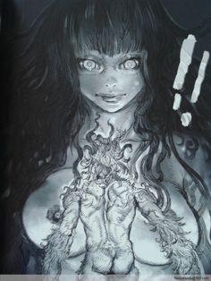 Katsuya Terada : それはすぐに私は行くべきである。 ∑(O_O;)  Uploding is VEGA R3  with....''地獄のテロリスト'' (о゚д゚о)