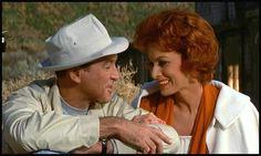 Mr. Hobbs Takes a Vacation - starring James Stewart and Maureen O'Hara