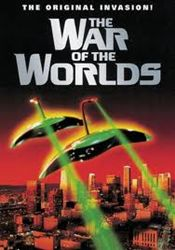 War of the Worlds ~