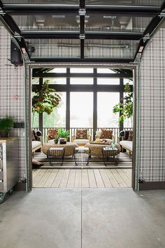 guest house glass garage doors - Yahoo Image Search Results