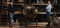 Steampunk Wine Bar
