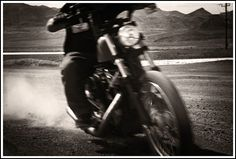 Vintage Racers: Motorcycle Photography by Steven Stone