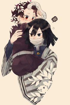 Demon Slayer, Slayer Anime, Anime Angel, Anime Demon, Demon Hunter, Boy Art, Otaku Anime, Doujinshi, Cute Drawings