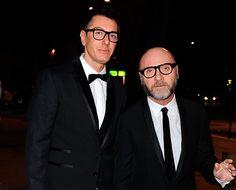 Dolce & Gabanna, condenados a prisión por un año y ocho meses #news #designers