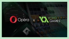 Opera Buys 2D Game Engine as Browser Maker Eyes Expansion Into Gaming Opera Software, X Games, Game Engine, New Journey, Web Browser, Game Design, The Expanse, Xbox One, Engineering