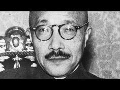 ▶ Hideki Tojo Biography - YouTube