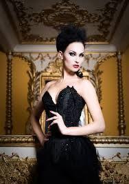 Victorian Costume Victorian Gothic Goth Women Goth Beauty Avant Garde Types