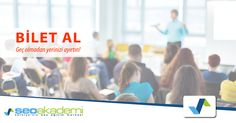 SEO Eğitim Zirvesi seminer biletler satış ve rezervasyon işlemleri, seo eğitimi bilet fiyatları ile ücretlere dahil olan etkinlik imkanları. http://www.seoegitimzirvesi.com/bilet-al/  #seoeğitim #seoeğitimzirvesi #seozirvesibiletleri