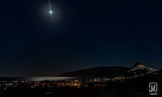 Skyros by Moon Light. Too bad I'm missing Sunday's full moon. Tonight's my…
