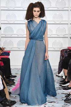 Schiaparelli - Spring 2016 Couture