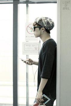 ♥ Sunggyu! ♥ - sunggyu-sungkyu Photo