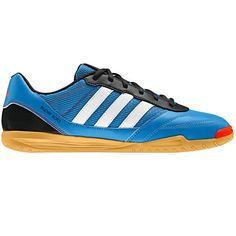 Adidas SuperSala Blauw