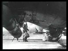 (8) Disney Bomb 1945 - YouTube