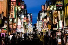 Discover Tokyo's best restaurants, bars, films, gigs, clubs, things to do and places to see with Time Out Tokyo