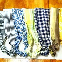 余った布や100均アイテムで!簡単に作れる布小物アイデアまとめ LIMIA (リミア) Striped Pants, Fashion, Stripped Pants, Moda, La Mode, Fasion, Fashion Models, Stripe Pants, Trendy Fashion