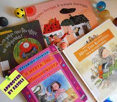 Εξαιρετικά βιβλία για μικρούς βιβλιοφάγους σήμερα στο blog της @abeautymom! http://abeautymom.blogspot.gr/2015/02/blog-post_11.html  #books #fairytales #stories #child #kid #toddler #baby #bookworm #fasoli_rules #momblogger #mommyblogger #abeautymom