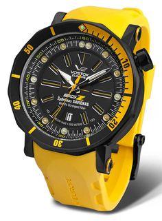 Vostok Europe Armbanduhr  NH35A-6204344 versandkostenfrei, 100 Tage Rückgabe, Tiefpreisgarantie, nur 849,00 EUR bei Uhren4You.de bestellen