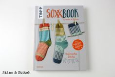 soxxbook Kerstin Balke im Interview über das SoxxBook by Stine & Stitch