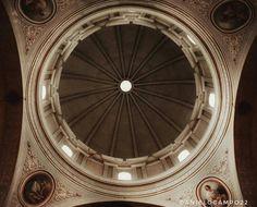@danielocampo22 Cupula de la catedral Nikon d5300  #photooftheday  #iglesia #popayan #follow4follow  #sunset