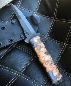 """85 Likes, 1 Comments - Sesz Knives (@sesz_knives) on Instagram: """"#knifemaker #knife #handmade #knifemaking"""""""