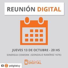 #Repost @pdigitaluy with @repostapp  Cómo podés ayudar VOS al Uruguay? Mañana nos vemos para ver las posibles respuestas y cómo el Partido Digital te puede ayudar!