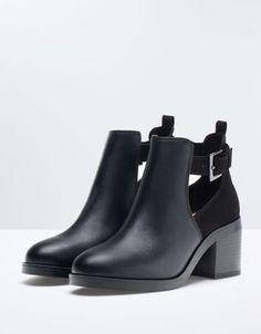 Bershka Portugal - Sapatos - Calçados - Bershka