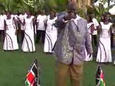 Malindi Catholic Choir - Watoto wa Kenya Best of malindi songs latest