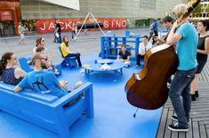 Hack Your City: 12 Creative DIY Urbanism Interventions