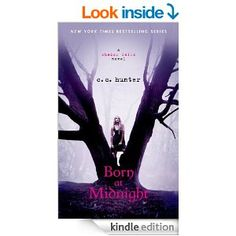 AmazonSmile: Born at Midnight (A Shadow Falls Novel) eBook: C. C. Hunter: Books