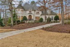 Photo of 1040 Rockingham Street, Johns Creek, GA 30022 (MLS # 5966427) Johns Creek Georgia, North Atlanta, Georgia Homes, Real Estate, Mansions, Street, House Styles, Manor Houses, Real Estates