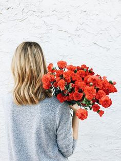 These are the most beautiful flowers!