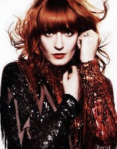 Florence and the Machine | Best Artists & Music of 2010 | Spin Magazine